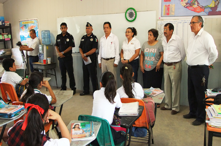 Foto Talleres contra delincuencia en escuelas (1)