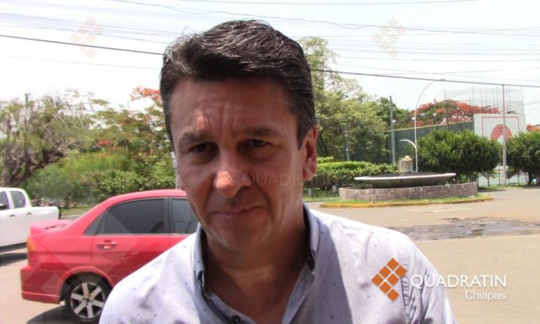 Coparmex respalda presencia de Guardia Nacional en Chiapas