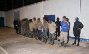 Mexicanos y droga a disposición de tribunales de Guatemala