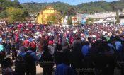 Sedatu en tiempos de Calderón violó derechos de 43 indígenas tzeltales