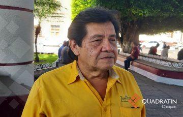 Posible aumento al pasaje afectará economía de las familias Chiapanecas - Quadratín Chiapas