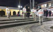 Urbina Castañeda ordena cerrar parques para evitar contagio de Covid 19