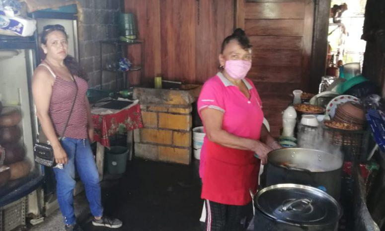 Reapertura del corredor gastronómico genera empleos en la Frontera Sur