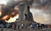 Aumentó a 73 el número de muertos en Beirut