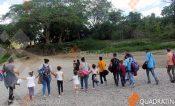 Crimen organizado trafica con menores por territorio zapatista