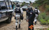 Solicitan a la Guardia Nacional y SSyPC en la zona alta de Motozintla