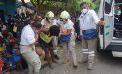 Centenares de extranjeras indocumentadas  varadas en Chiapas