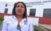 Demandan penalmente a César Amín González por amenazas con arma de fuego a equipo de candidata