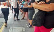 Repunta trabajo sexual en Tapachula