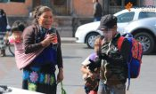 Pandemia desató la explotación laboral infantil en San Luis Potosí