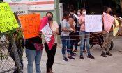 Exigen Alumnos de enfermeria titulos profecionales en Tapachula