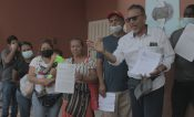 Activistas harán ayuno para exigir dejen salir a migrantes de Tapachula