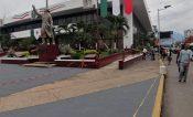 Ayuntamiento da mantenimiento al parque  «Miguel Hidalgo»