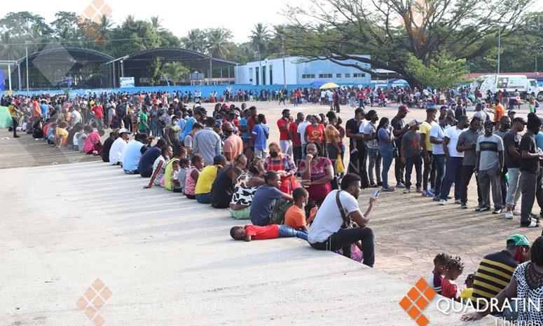 Extranjeros tramitan más de 23 mil peticiones de refugio: Comar