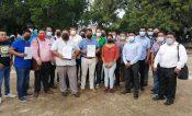 Abogados que asesoran a migrantes protestan contra COMAR