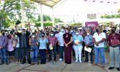 Llama Rosa Urbina  a trabajar en unidad por el bienestar y desarrollo